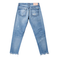 MOUSSY, DENIM, MOUSSY | Comfort Lindsay Skinny 2710 - Edgar Martha's Vineyard