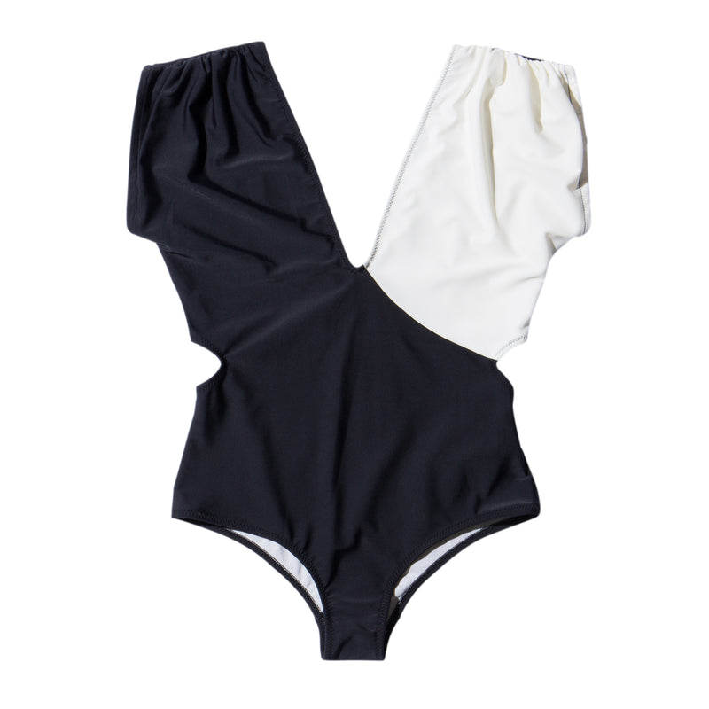 CAROLINA K, TOP, CAROLINA K | Liset One-Piece - Edgar Martha's Vineyard