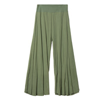 EDGAR mv, BOTTOMS, EDGARmv | Organic Cotton Palazzo Pant - Edgar Martha's Vineyard