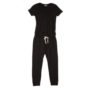 SUNDAYS NYC, BOTTOMS, SUNDAYS NYC | Huntley Jumpsuit - Edgar Martha's Vineyard