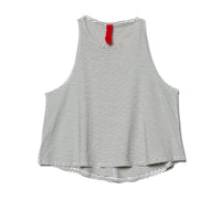 EDGAR mv, TOP, EDGARmv | Organic Cotton Stripe Swing Tank - Edgar Martha's Vineyard