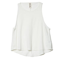 EDGAR mv, TOP, EDGARmv | Organic Cotton Swing Tank - Edgar Martha's Vineyard