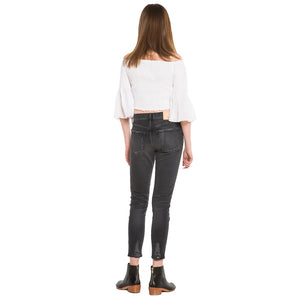 MOUSSY, DENIM, MOUSSY | Velma Skinny - Edgar Martha's Vineyard
