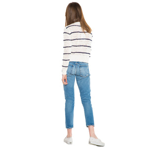 MOUSSY, DENIM, MOUSSY | Magee Tapered 2100 - Edgar Martha's Vineyard