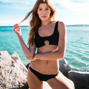 MOLLY J SWIM, SWIM, MOLLY J SWIM| Selene Top - Edgar Martha's Vineyard