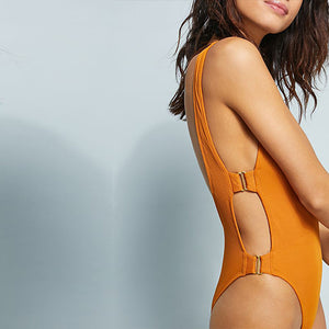 L-SPACE, SWIM, L-SPACE | Mayra One Piece - Edgar Martha's Vineyard