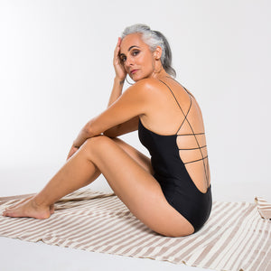 MIKOH, SWIM, MIKOH | Kilauea One Piece - Edgar Martha's Vineyard