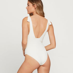 L-SPACE, SWIM, L-SPACE| Isabelle One-Piece - Edgar Martha's Vineyard