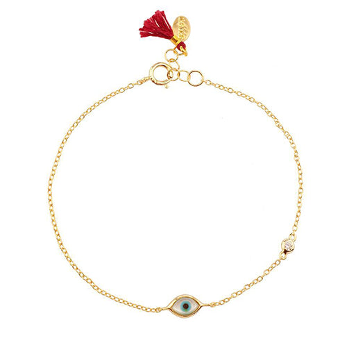 SHASHI, JEWELRY, SHASHI | Madison Bracelet - Edgar Martha's Vineyard