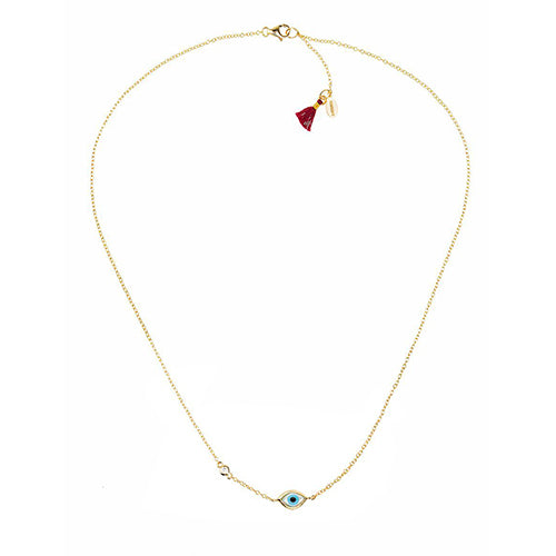 SHASHI, JEWELRY, SHASHI | Madison Necklace - Edgar Martha's Vineyard