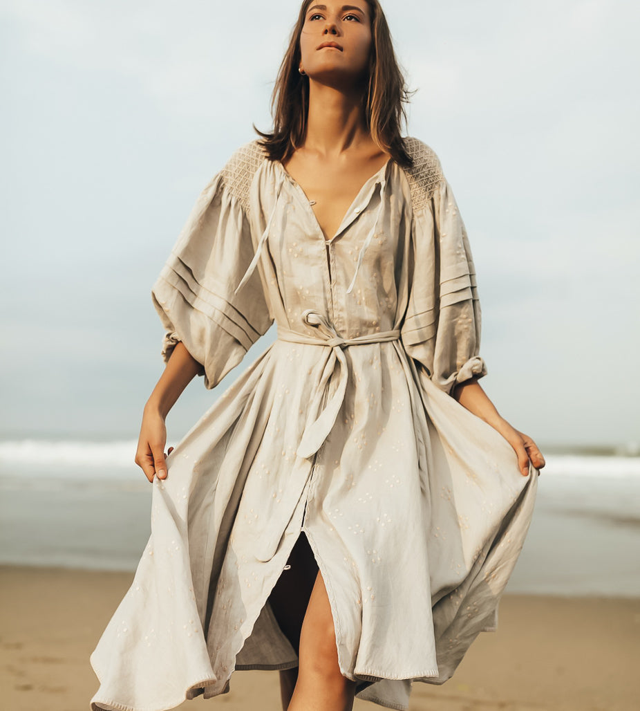 INNIKA CHOO, DRESS, INNIKA CHOO | Hugh Jesmok - Edgar Martha's Vineyard