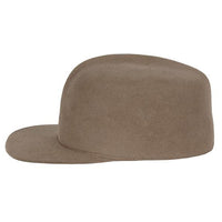 GLADYS TAMEZ MILLINERY, HAT, GTM | Optimo Felt Cap - Edgar Martha's Vineyard