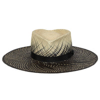 GLADYS TAMEZ MILLINERY, ACCESSORIES, GTM | Paloma Panama Beach Hat - Edgar Martha's Vineyard