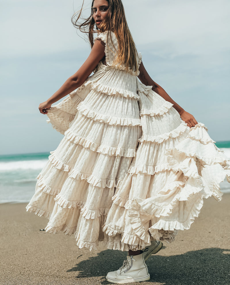 INNIKA CHOO, DRESS, INNIKA CHOO | Iva Biigdres - Edgar Martha's Vineyard