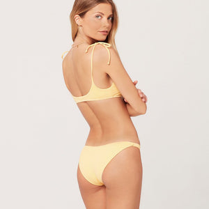 L-SPACE, SWIM, L-SPACE| Daisy Top - Edgar Martha's Vineyard