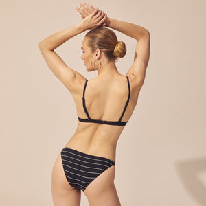 SOLID & STRIPED, SWIM, SOLID & STRIPED | The Morgan Top - Edgar Martha's Vineyard