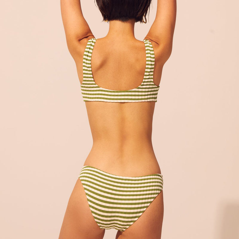 SOLID & STRIPED, SWIM, SOLID & STRIPED | The Elle Bottom - Edgar Martha's Vineyard