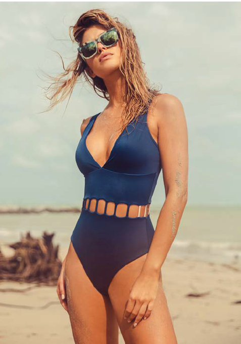 PEIXOTO, SWIM, PEIXOTO | Jade One Piece - Edgar Martha's Vineyard