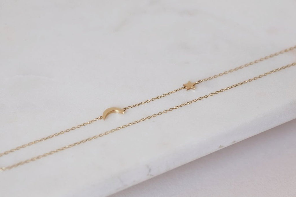 GJENMI, JEWELRY, GJENMI | Dreamer Necklace - Edgar Martha's Vineyard