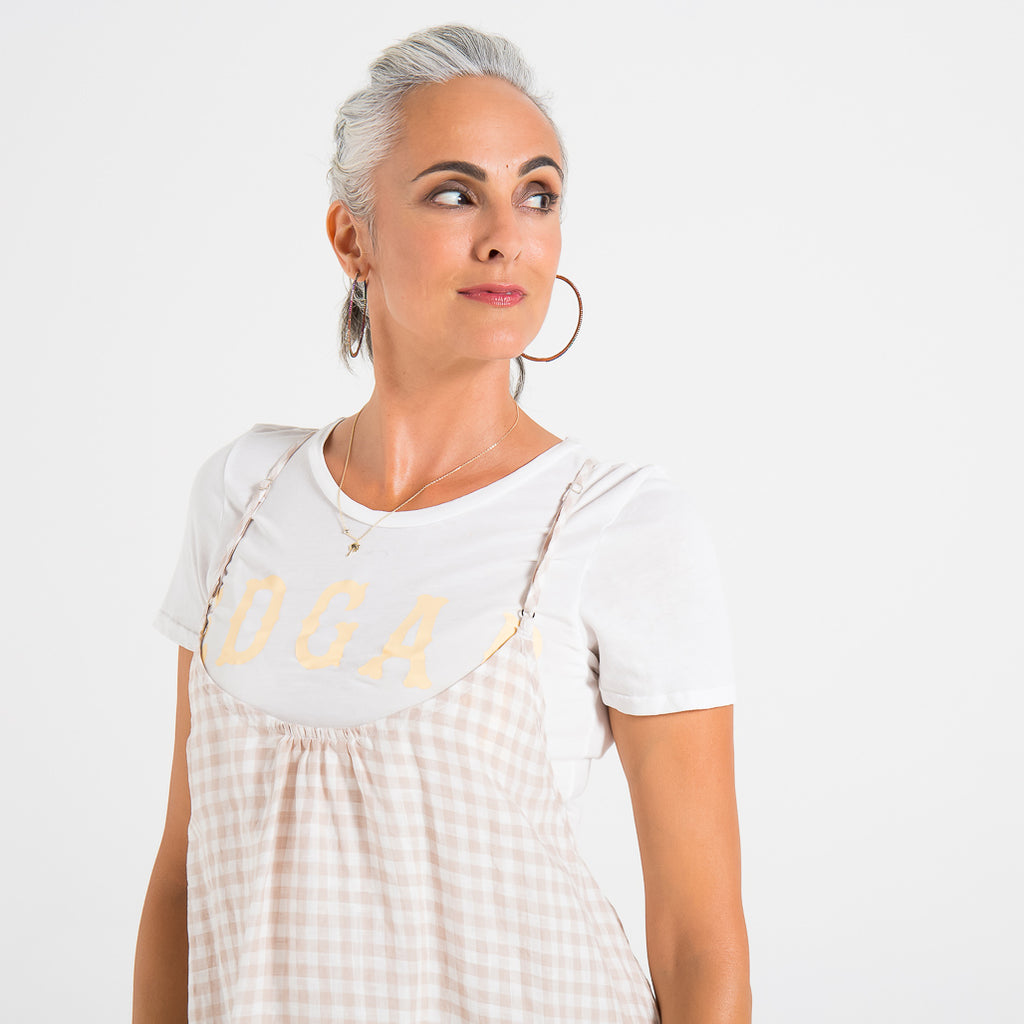 EDGAR mv, TOP, EDGARmv | Organic Cotton Edgar MV Classic T-Shirt - Edgar Martha's Vineyard