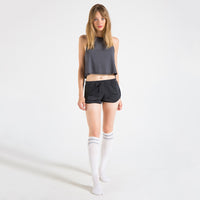 EDGAR mv, BOTTOMS, EDGARmv | Organic Cotton French Terry Gym Shorts - Edgar Martha's Vineyard