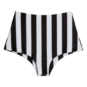 MIKOH, SWIM, MIKOH | Menehune Retro Stripe Bottoms - Edgar Martha's Vineyard
