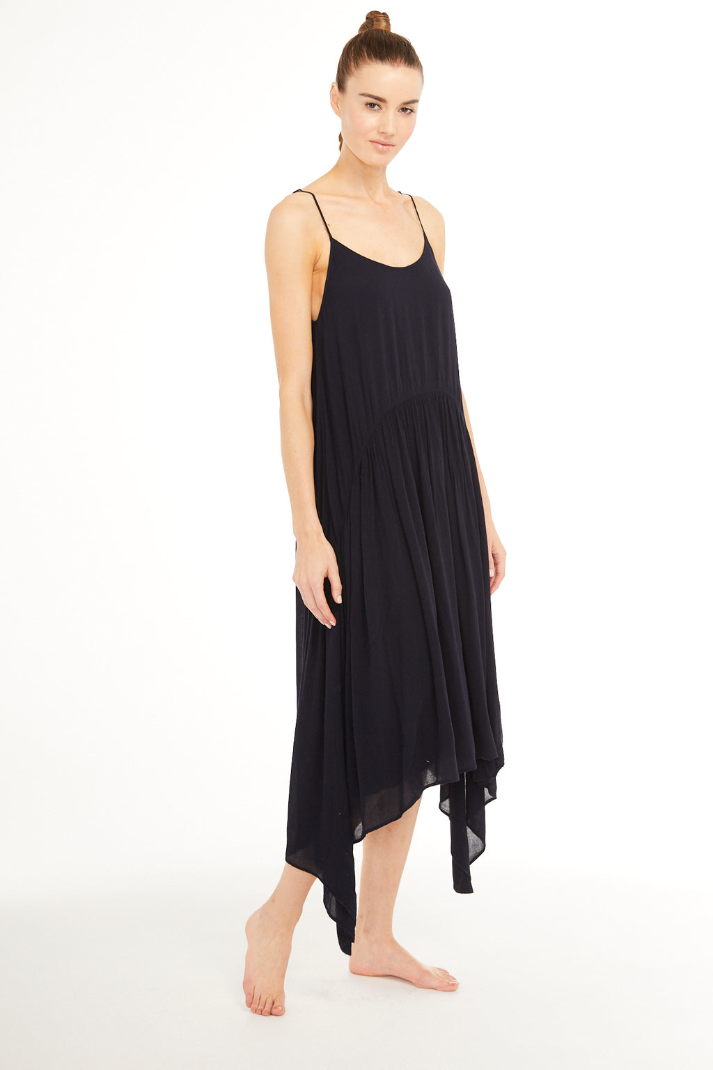 SUNDAYS NYC, DRESS, SUNDAYS NYC| Posey Maxi Tank Dress - Edgar Martha's Vineyard