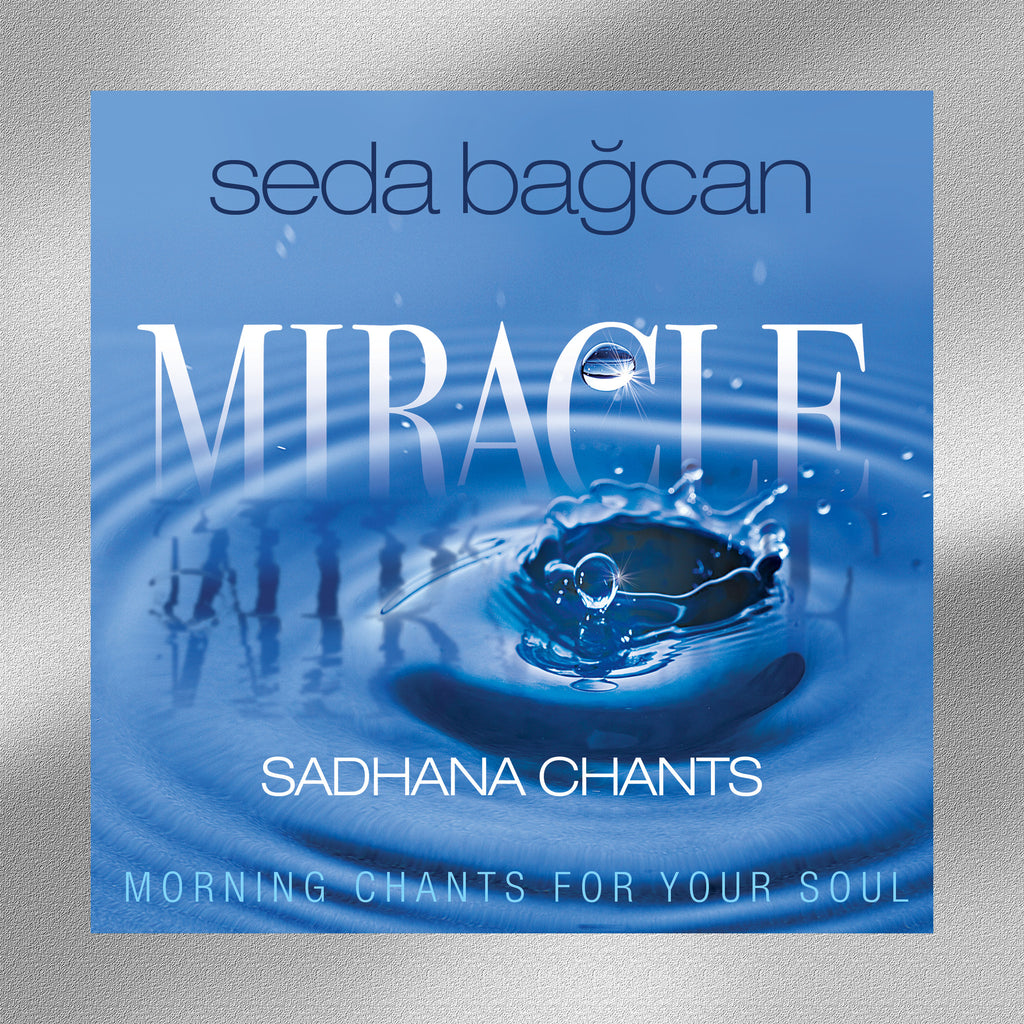 Miracle by Seda Bağcan
