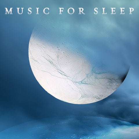 Sleep (3 CD Set)