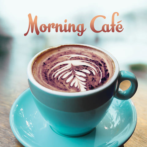 Morning Café (Various Artists)