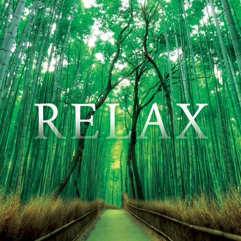 Relax (Various Artists)