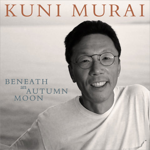 Beneath An Autumn Moon by Kuni Murai