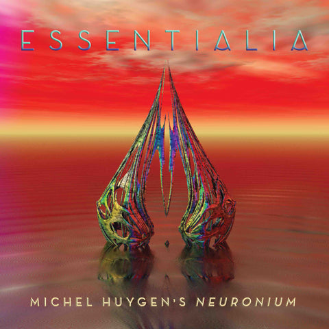 Essentialia by Neuronium
