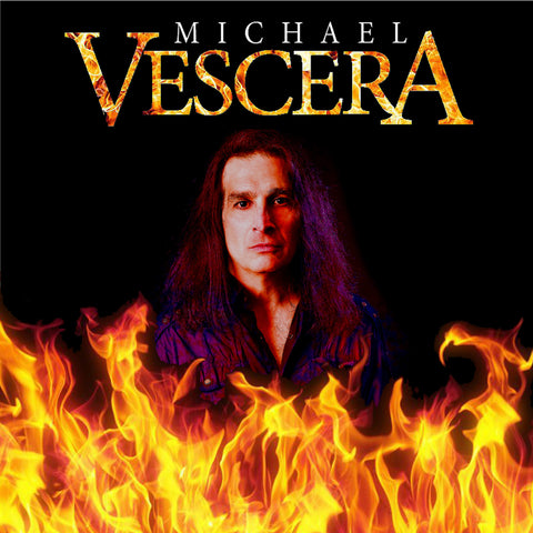Michael Vescera - Soldier Of Fortune
