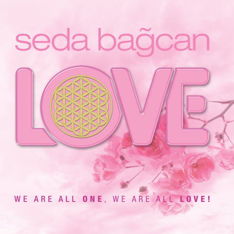 [NEW RELEASE] Love by Seda Bagcan