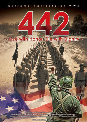 [DVD] 442 -Live with Honor, Die with Dignity-  (2010)