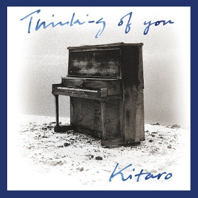 [VINYL] Thinking Of You (Remastered) by Kitaro