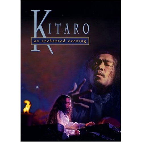 [VHS] An Enchanted Evening (1995) by Kitaro