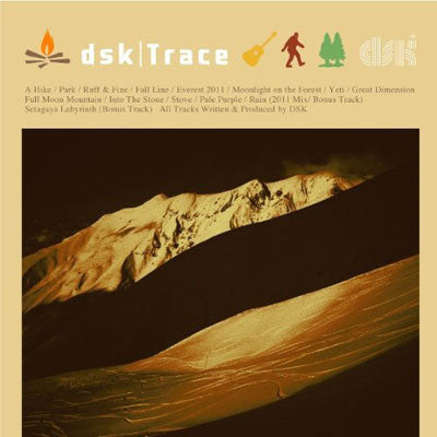[IMPORT] Trace (2011) by DSK
