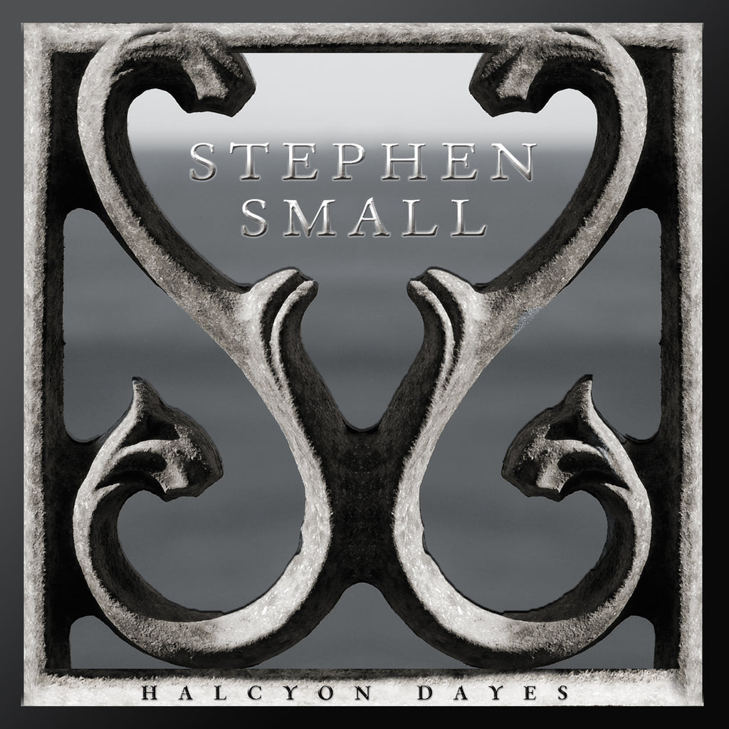 Halcyon Dayes by Stephen Small