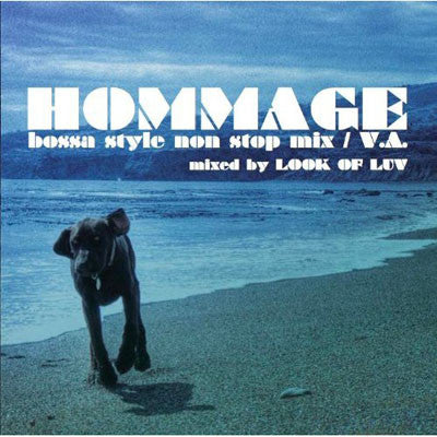 [IMPORT] Hommage (2011) by Various Artists