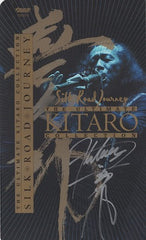 [BOX SET LIMITED] The Ultimate Kitaro Collection - Silk Road Journey with Kitaro Signature