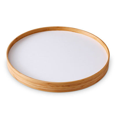 "TEORI Brand Tray Series ""ONE"" White&Light Green S size"