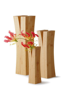"Single Flower Vase ""LIN"" L size"