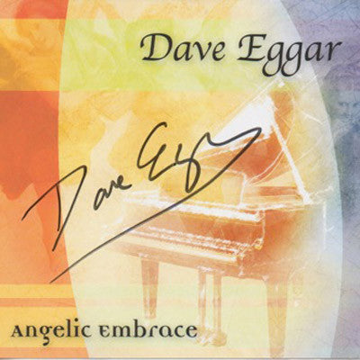 [LIMITED] Angelic Embrace with Dave Eggar Autograph (4 Left)