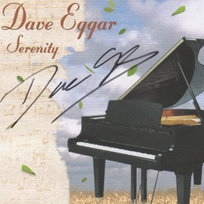 [LIMITED] Serenity with Dave Eggar Autograph (5 Left)