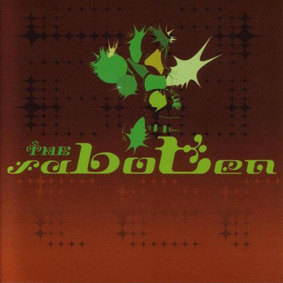 The Saboten (2004) by The Saboten