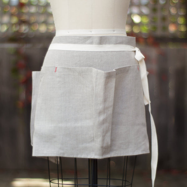 Forager Apron