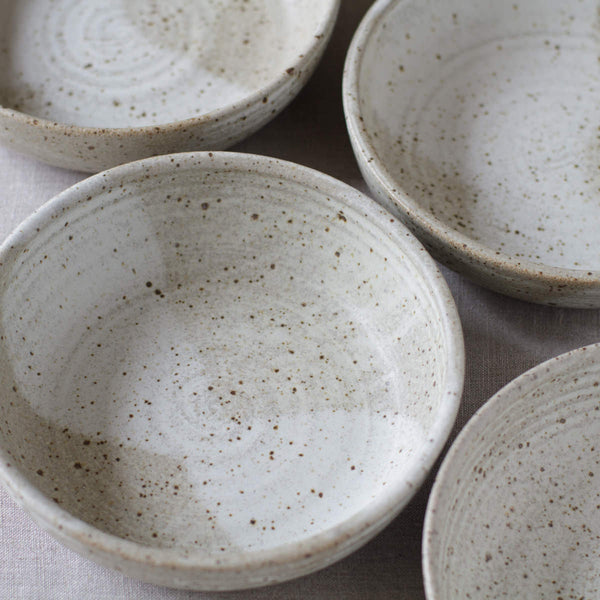 Set of 4 Nested Bowls