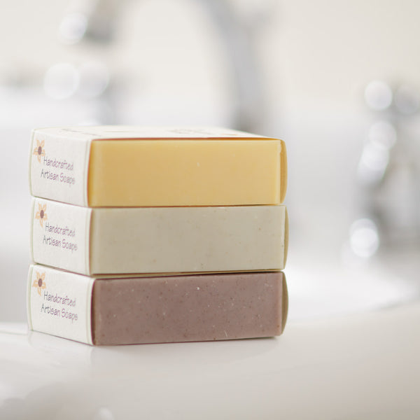 Trio Soap Sampler